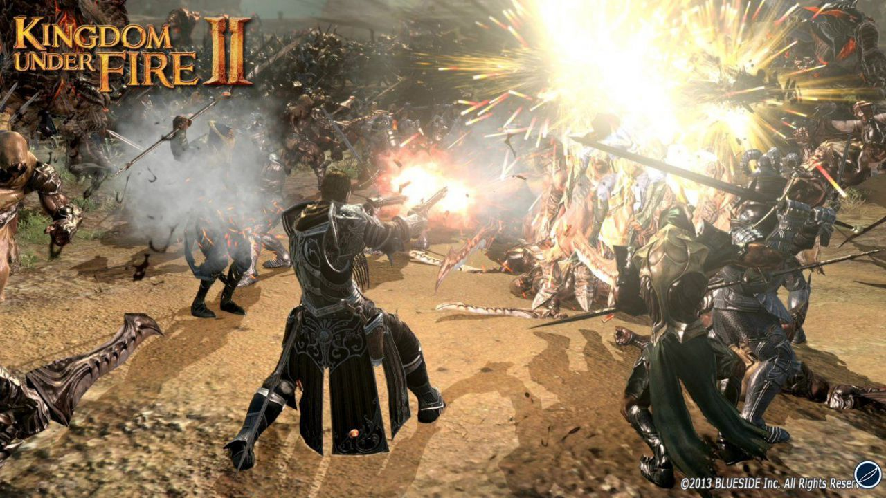 Kingdom Under Fire 2 annunciato anche per PlayStation 3