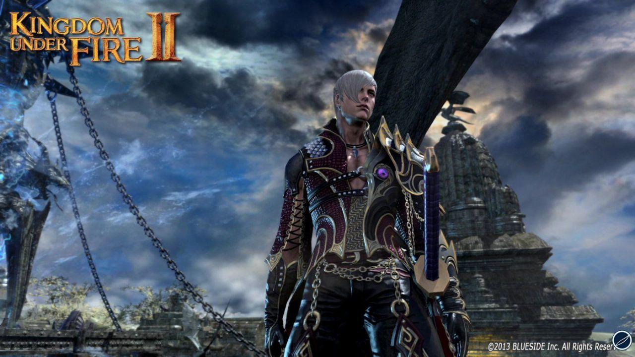 Kingdom Under Fire 2 arriverà anche su PS4