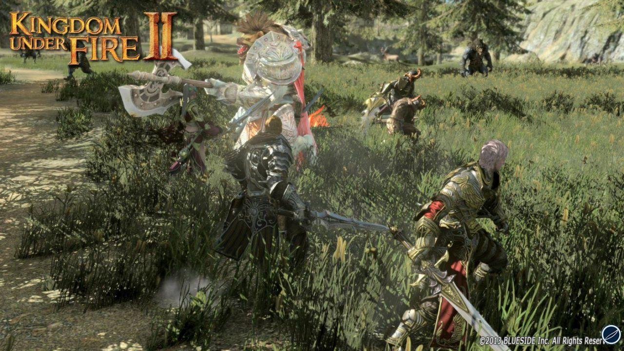 Kingdom Under Fire 2: due nuovi trailer disponibili