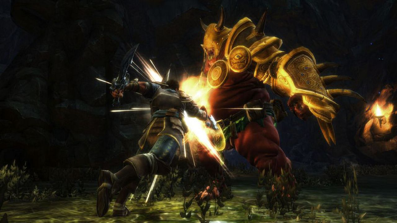 Kingdoms of Amalur Reckoning: 48 ore di prova gratuita