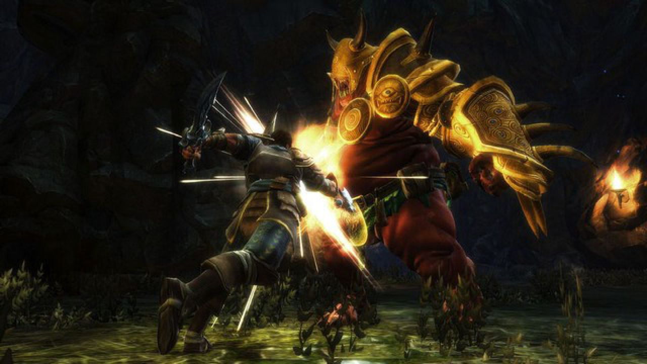 Kingdoms of Amalur: Reckoning in offerta su Steam