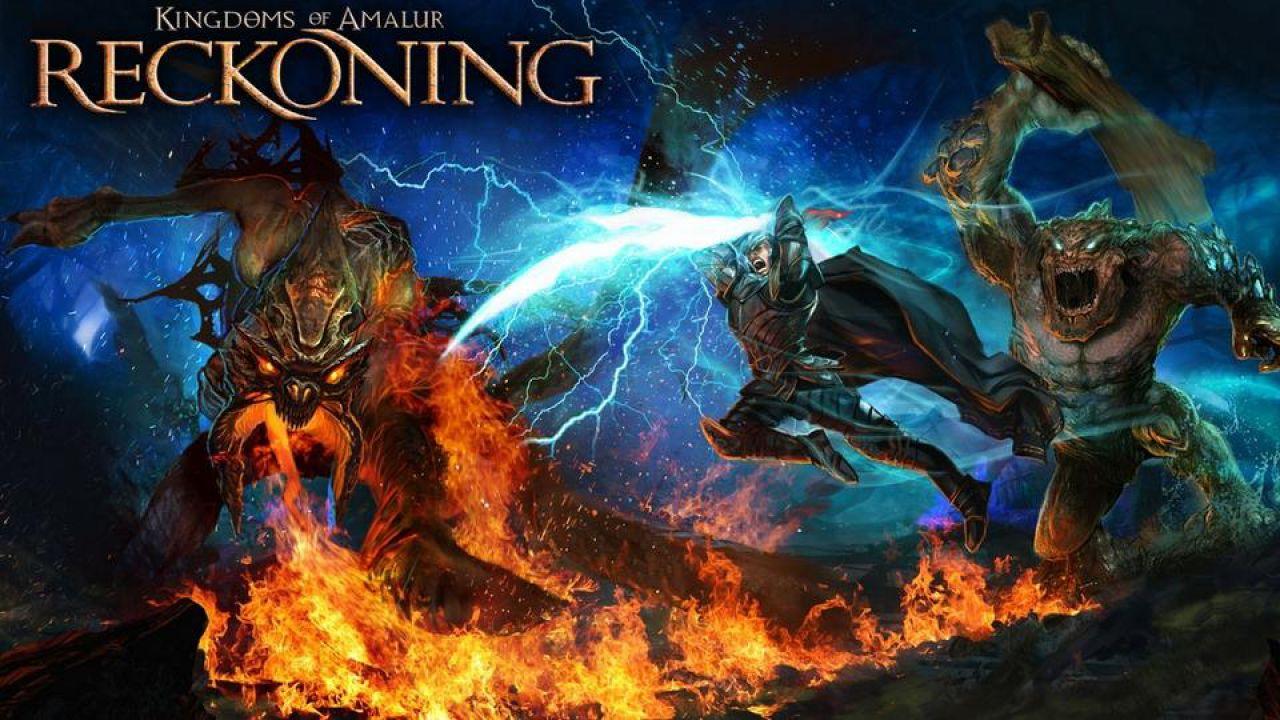 Kingdoms of Amalur Reckoning in offerta su Steam