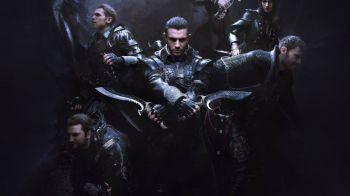 Kingsglaive Final Fantasy XV: nuovo trailer e poster dal Comic-Con di San Diego