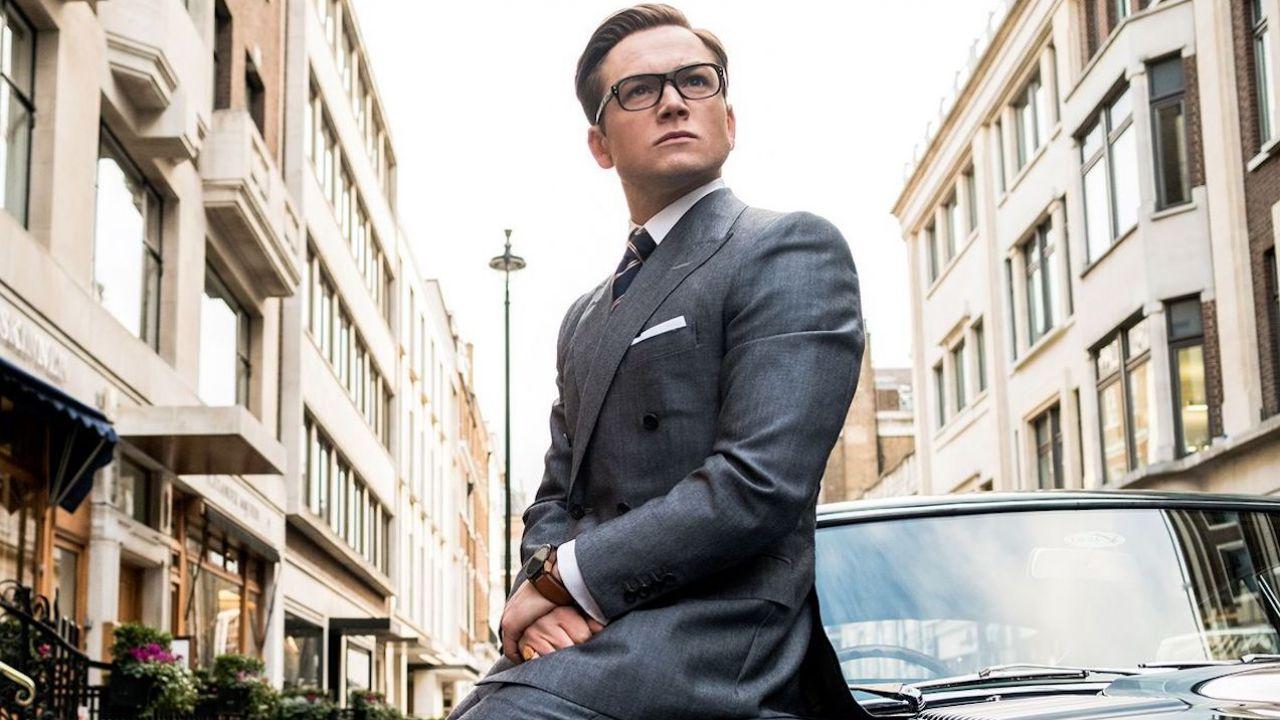 Kingsman: volete vestirvi come gli agenti dei film? Ecco la lussuosa collezione tie-in