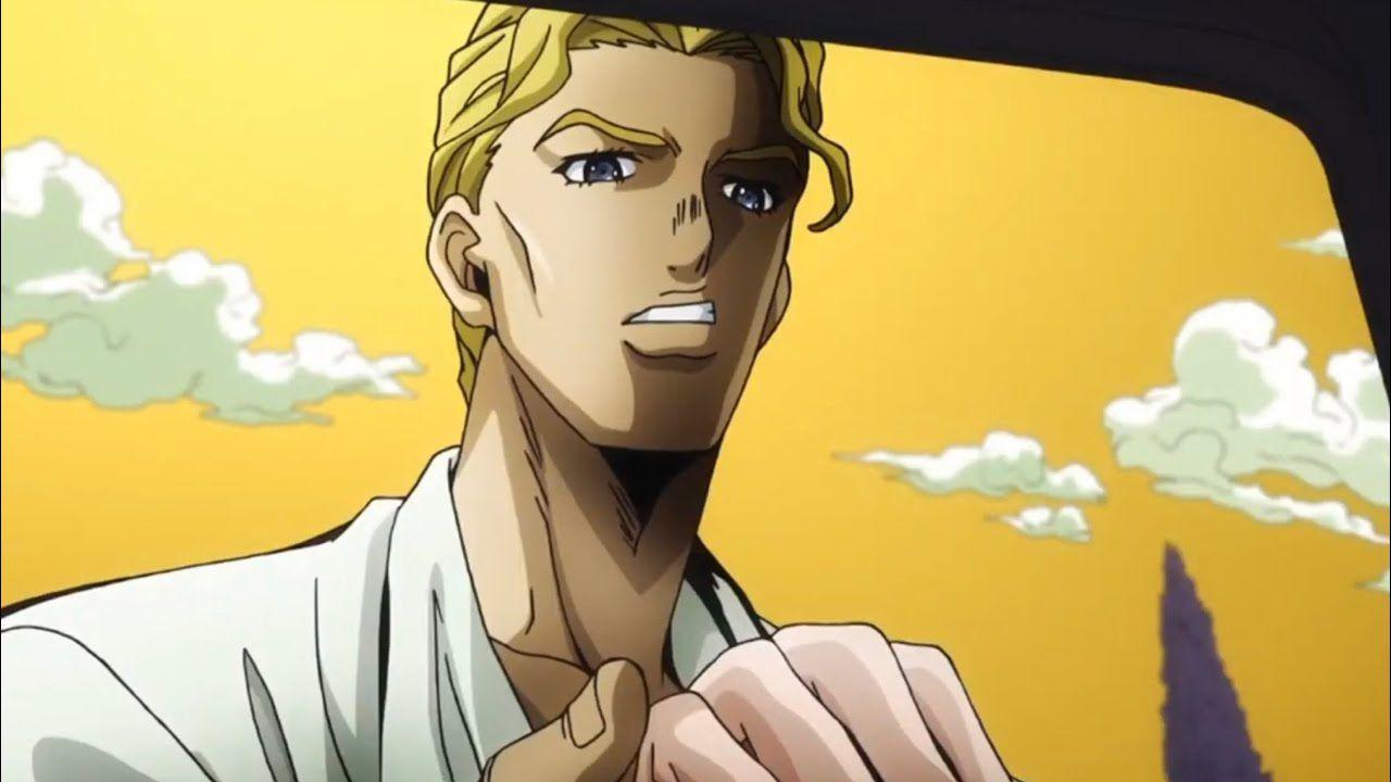Kira in versione Joker? Ci pensano i fan di JoJo Bizarre Adventure: Diamond is Unbreakable