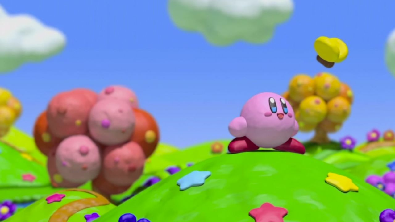 Kirby and the Rainbow Curse sarà venduto a prezzo budget?