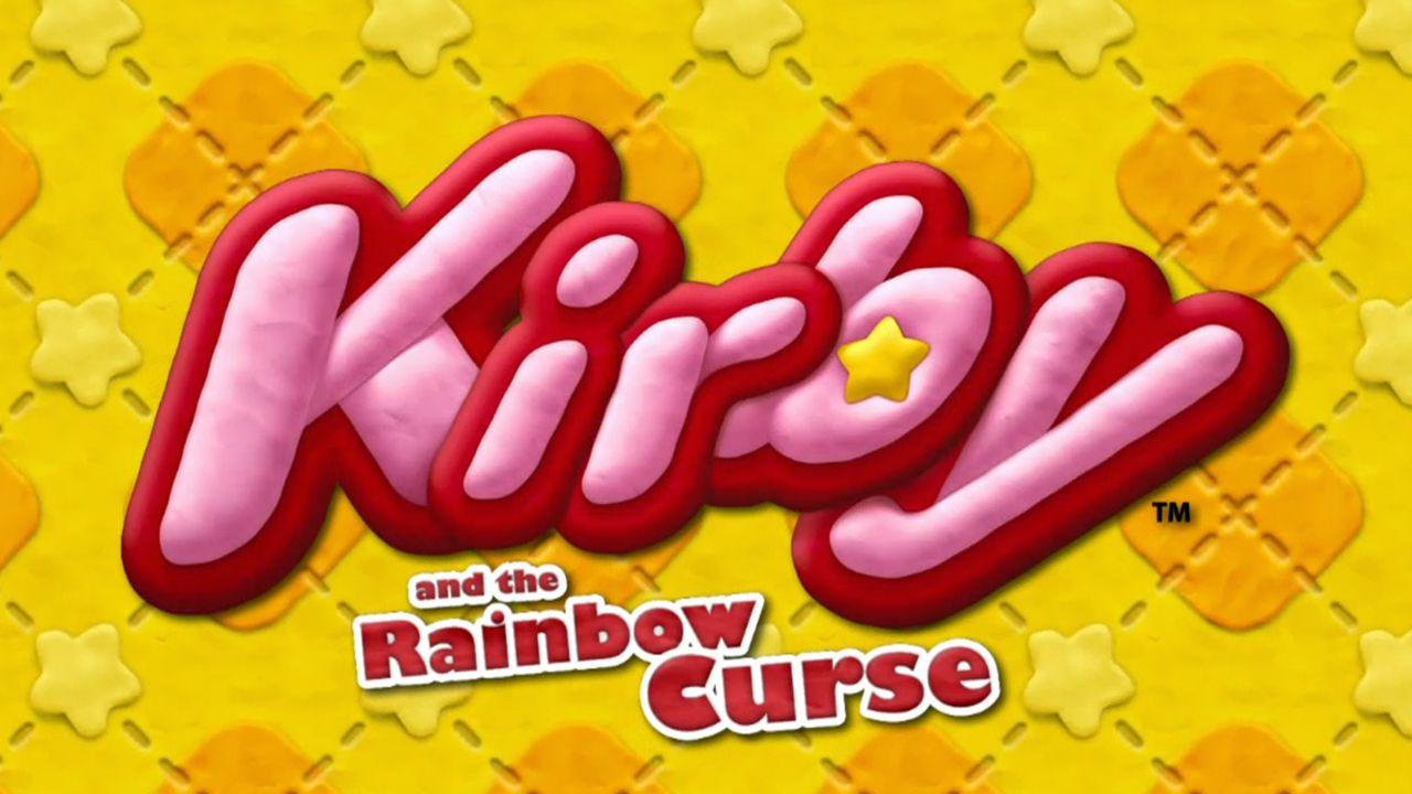 Kirby and the Rainbow Curse supporterà gli Amiibo