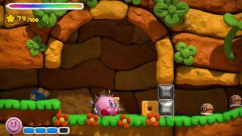 Kirby and the Rainbow Curse: uno sguardo approfondito al nuovo platform Nintendo