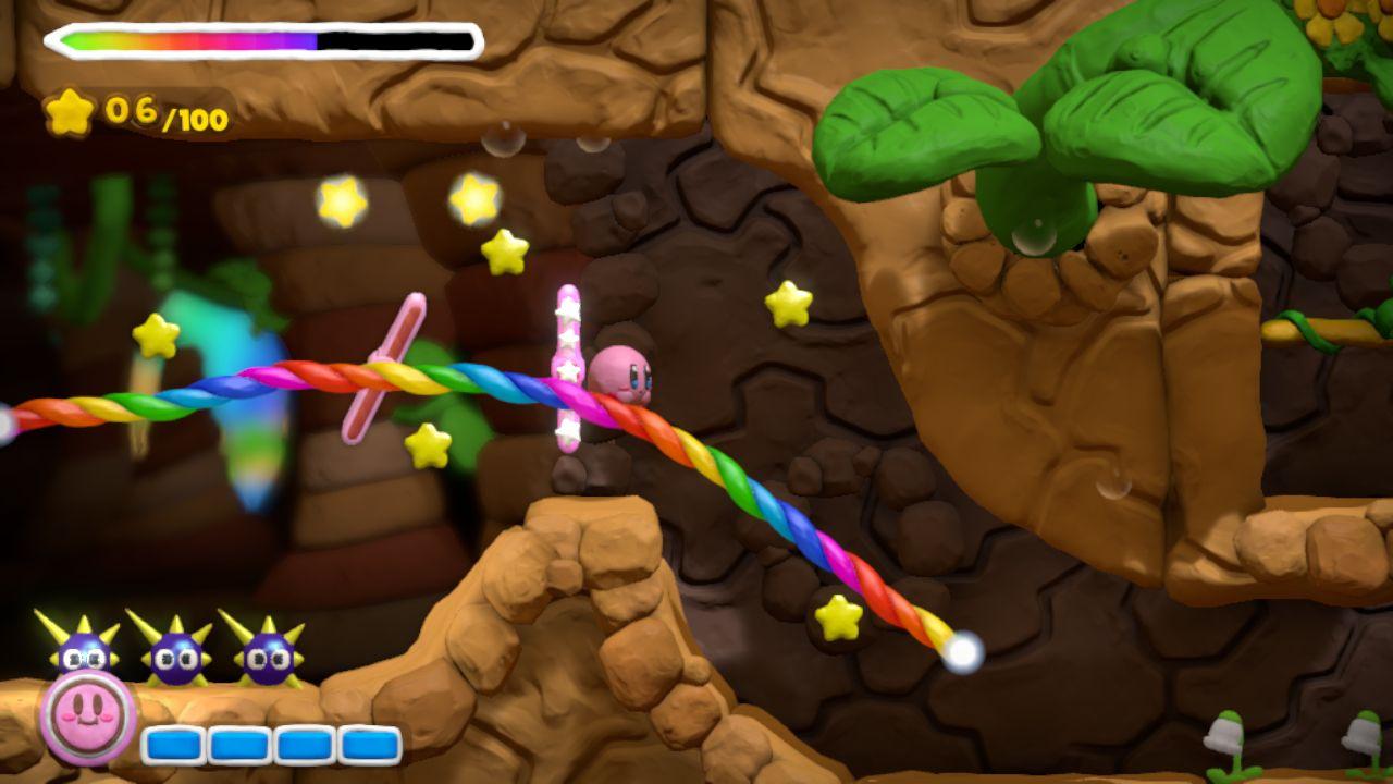 Kirby and the Rainbow Curse ha venduto 52.000 copie a febbraio negli USA