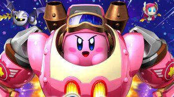 Kirby Planet Robobot: trailer dedicato agli Amiibo