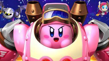 Kirby Planet Robobot: un trailer per i riconoscimenti