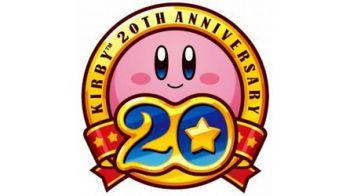 Kirby's 20th Anniversary Collection ha una periodo di uscita negli USA