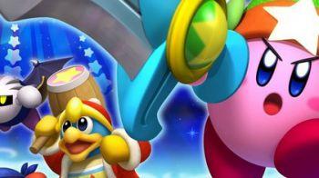 Kirby's Return to Dreamland: Nintendo svela alcuni concept scartati