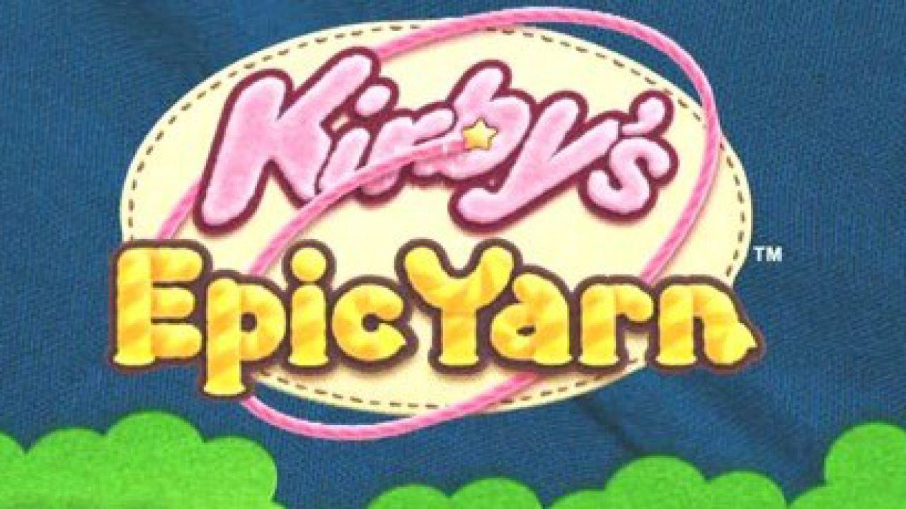 Kirby e la stoffa dell'eroe, disponibile ora nei negozi