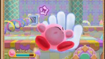 Kirby Triple Deluxe: il nuovo trailer ci presenta Kirby!
