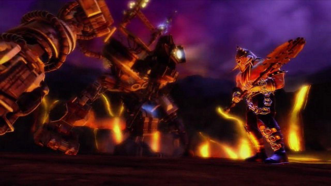 Kiss e Linkin Park per Warriors of Rock e DJ Hero 2