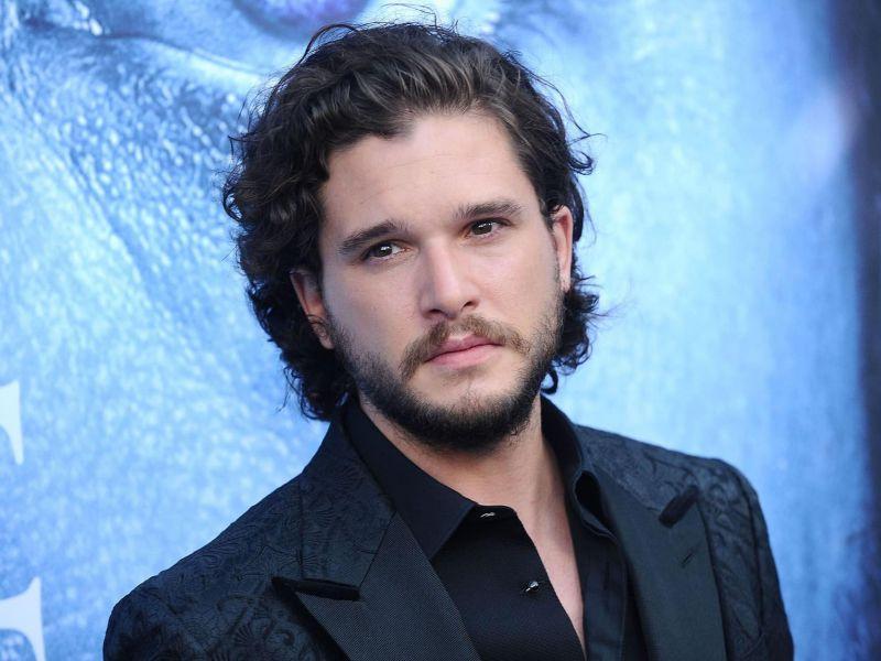 Kit Harington, la confessione di Jon Snow: non ha mai visto il finale di Game of Thrones