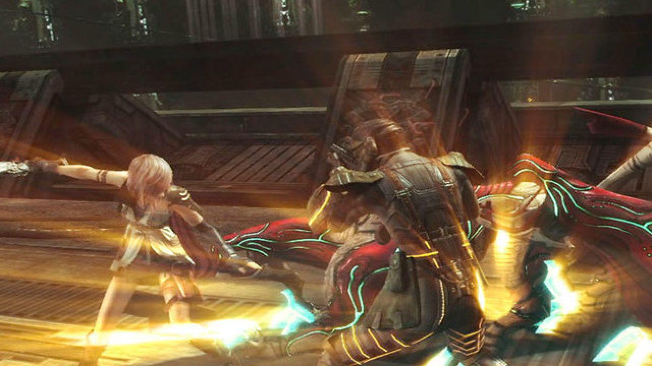 Kitase indica nuovi titoli Final Fantasy in arrivo nella serie Fabula Nova Crystallis