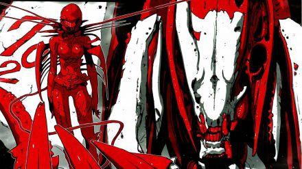 Knights of Sidonia, il manga di Tsutomu Nihei si conclude a fine settembre in Giappone