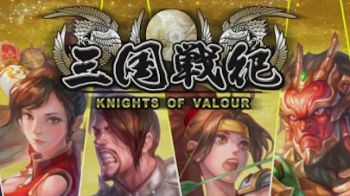 Knights of Valour si mostra in due nuovi video gameplay
