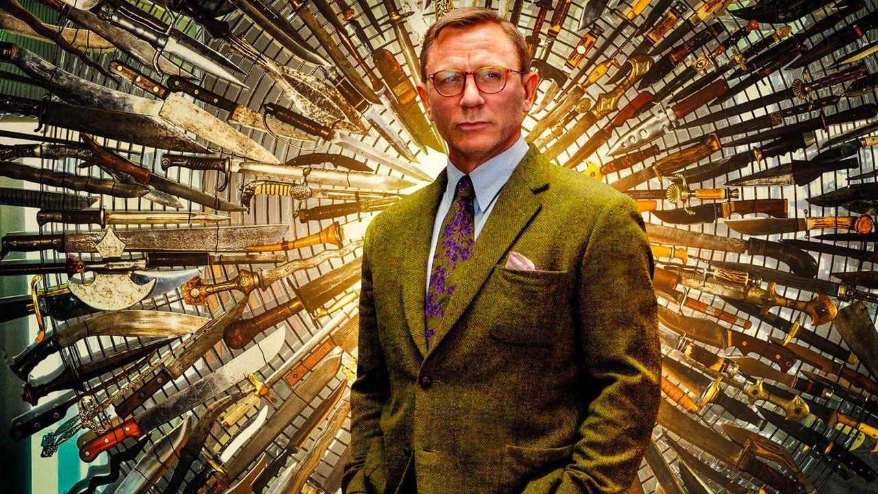Knives Out: Rian Johnson al lavoro su un sequel incentrato sul detective di Daniel Craig