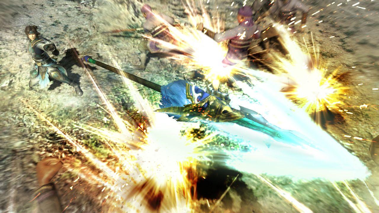 Koei-Tecmo annuncia la versione free to play di Dynasty Warriors 8 Empires