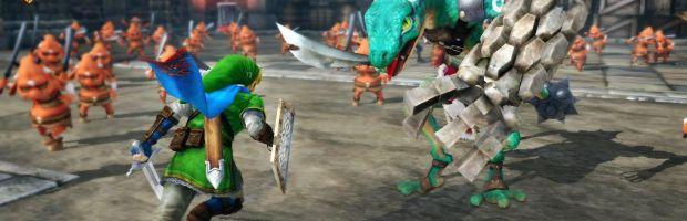 Koei-Tecmo rivela i dati di vendita dei suoi utili titoli tra cui Hyrule Warriors e Toukiden Kiwami - Notizia