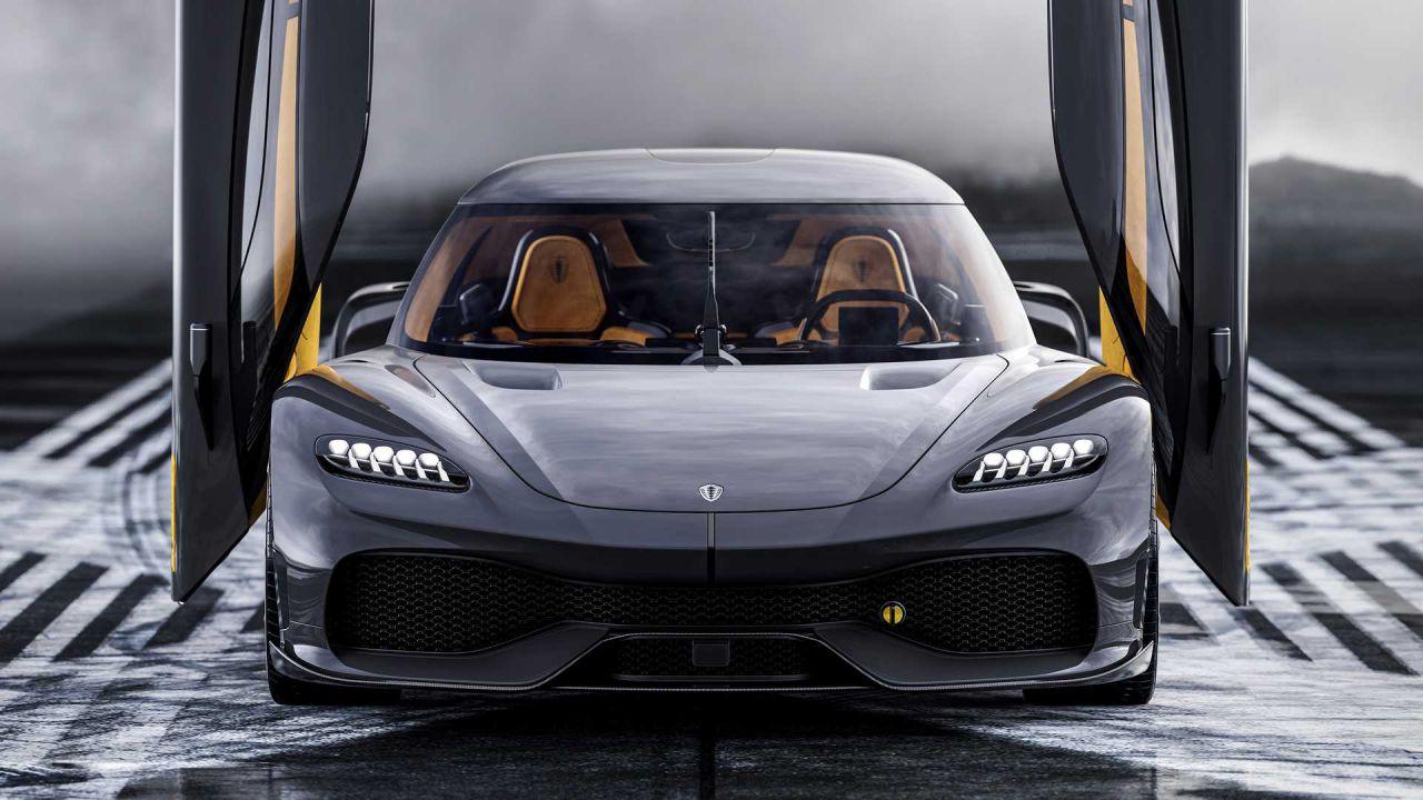Koenigsegg Gemera: ecco la data di debutto del mostro da 1700 cavalli