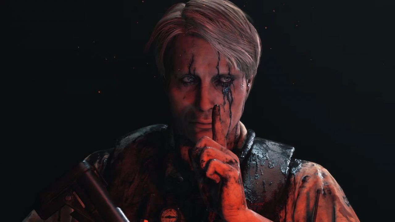 Image results for death stranding