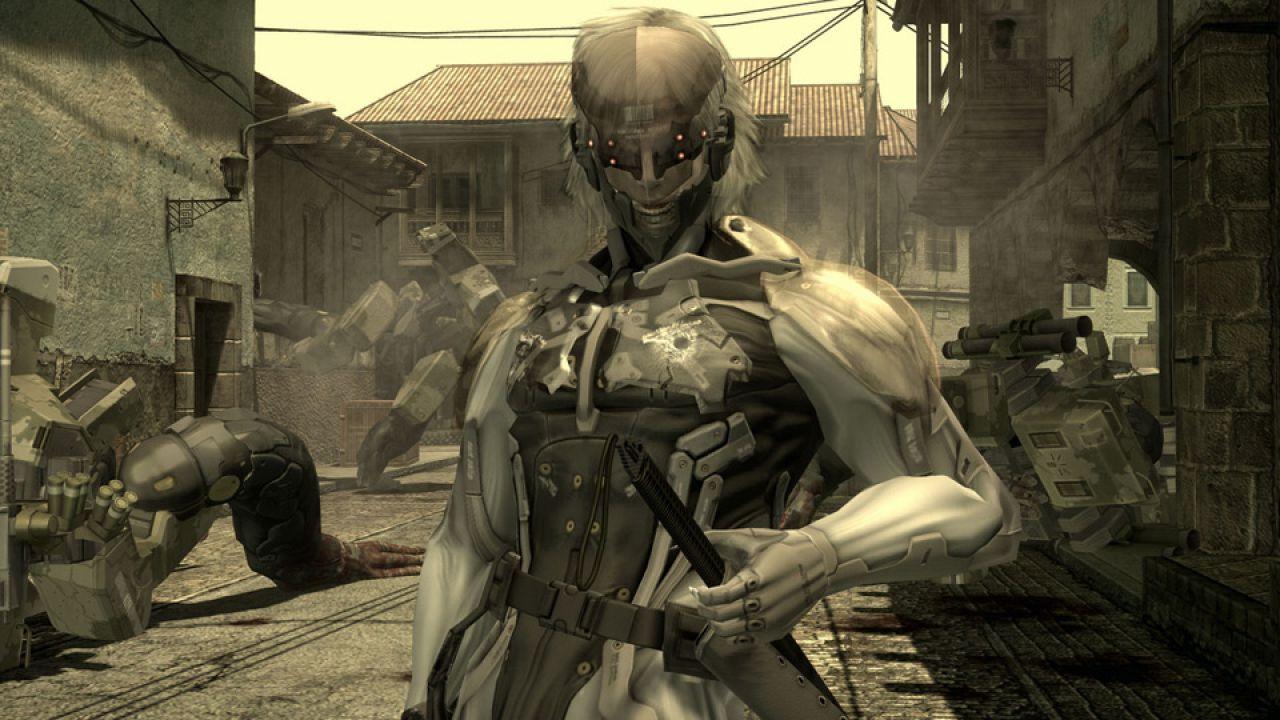 Kojima al lavoro su un nuovo Metal Gear Solid
