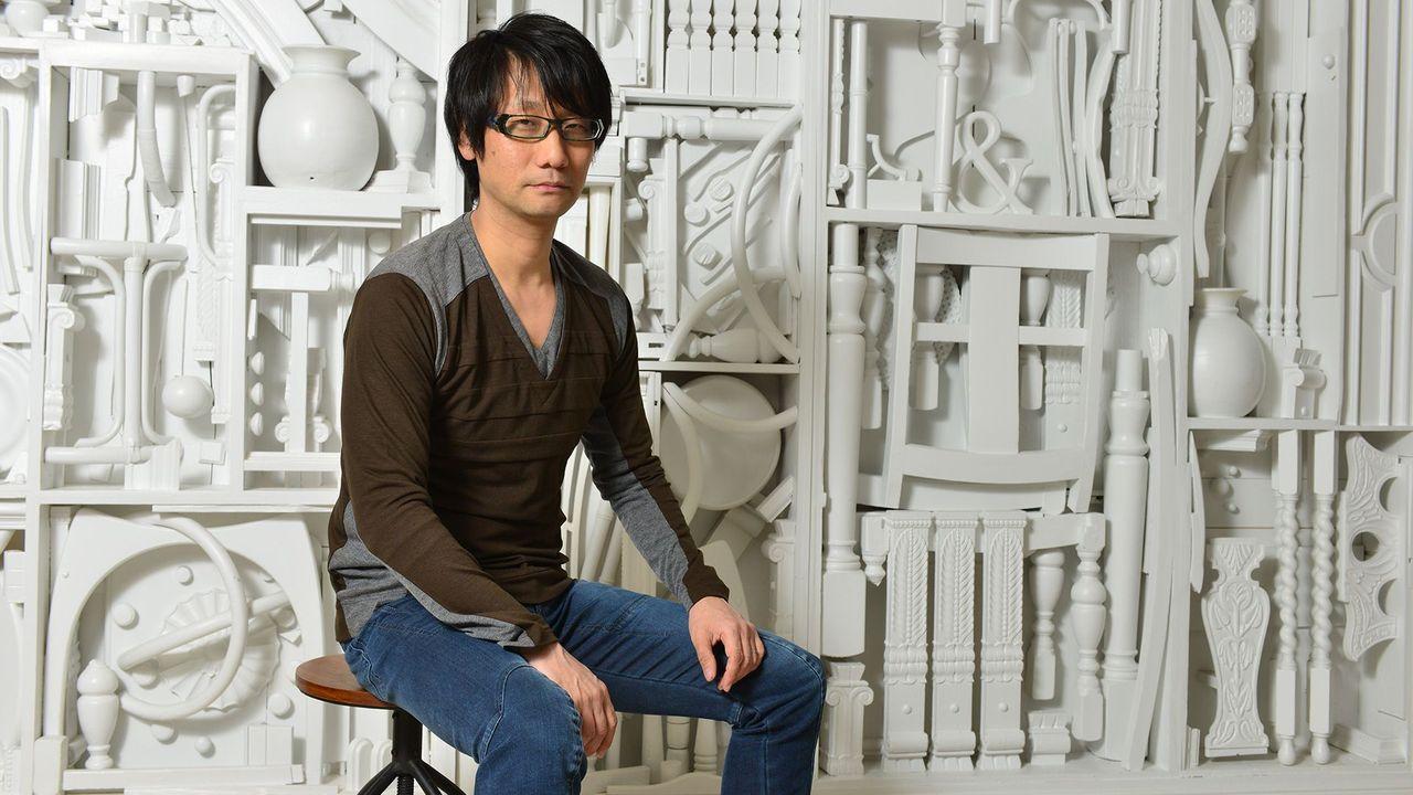 Kojima Productions: Hideo Kojima svela nuovi dettagli sullo studio