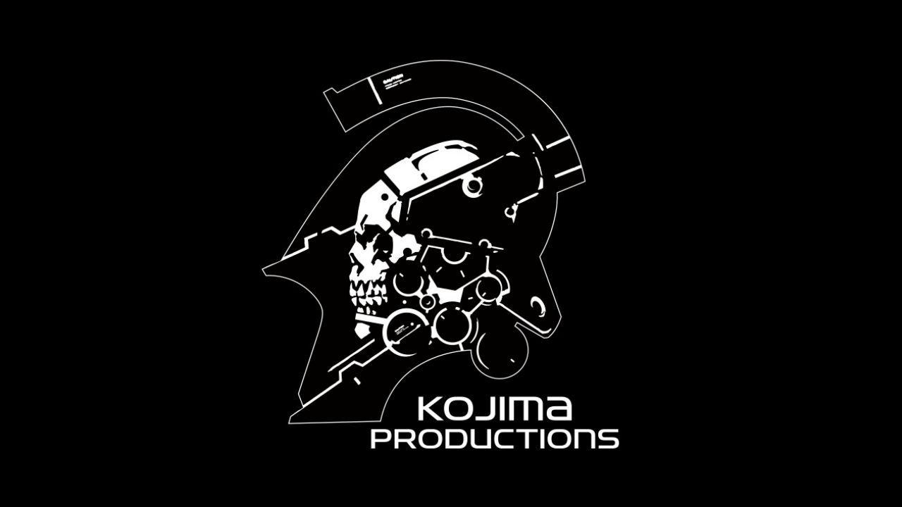 Kojima Productions: il logo dello studio è stato disegnato da Yoji Shinkawa