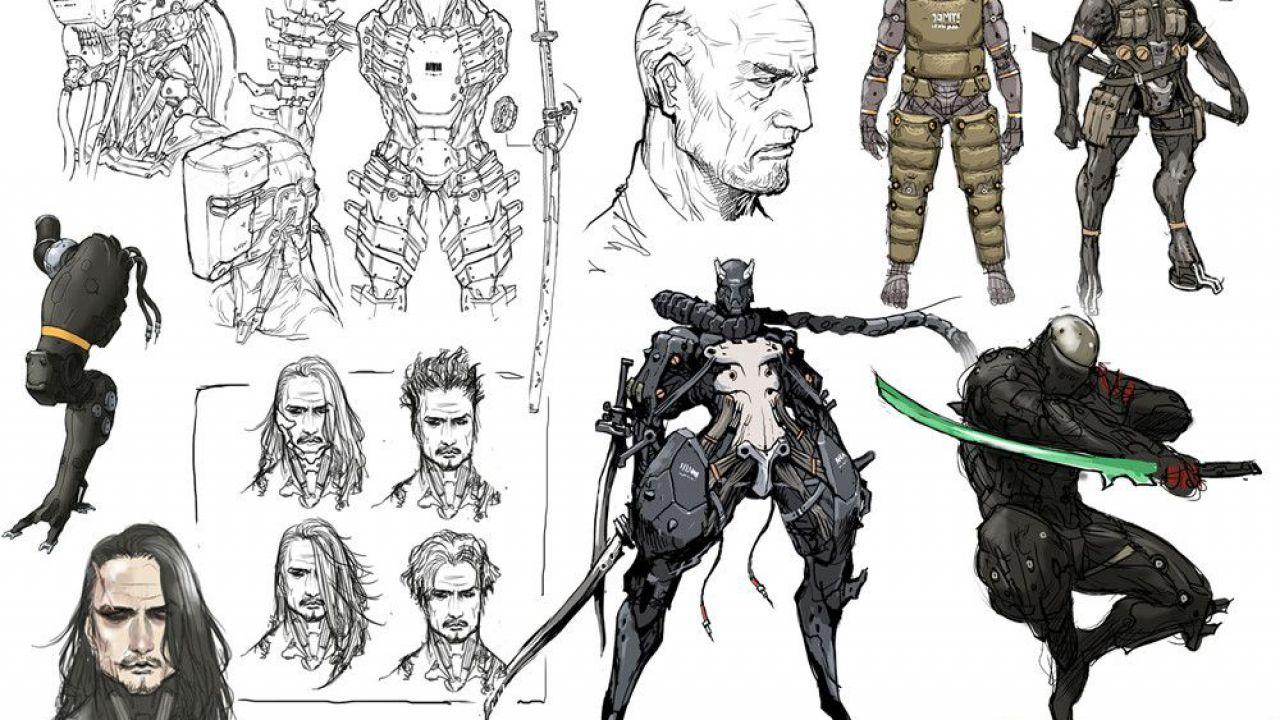 Kojima Productions:'Se ci sarà un sequel di Metal Gear Rising, sarebbe bello lavorare ancora con Platinum Games'