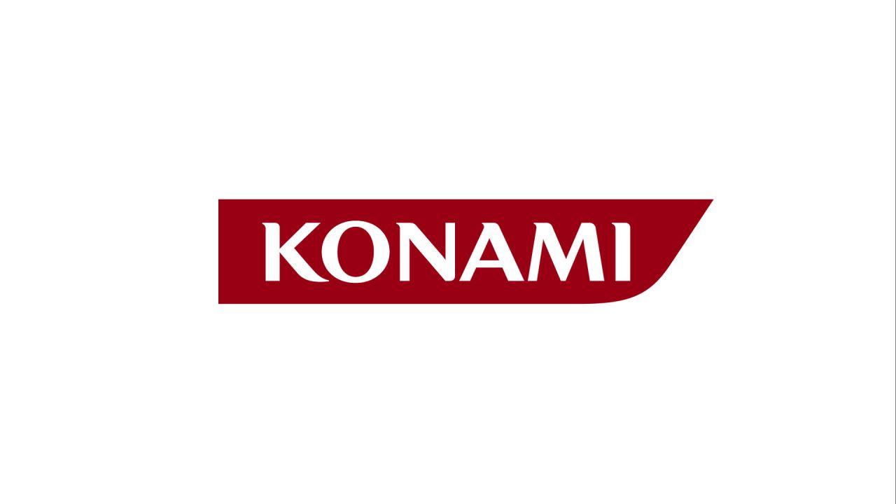 Konami è ancora interessata al mercato videoludico tripla A