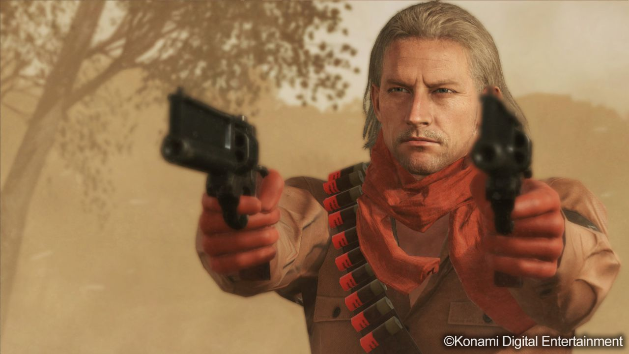 Konami annuncia lo sviluppo di un nuovo gioco della serie Metal Gear