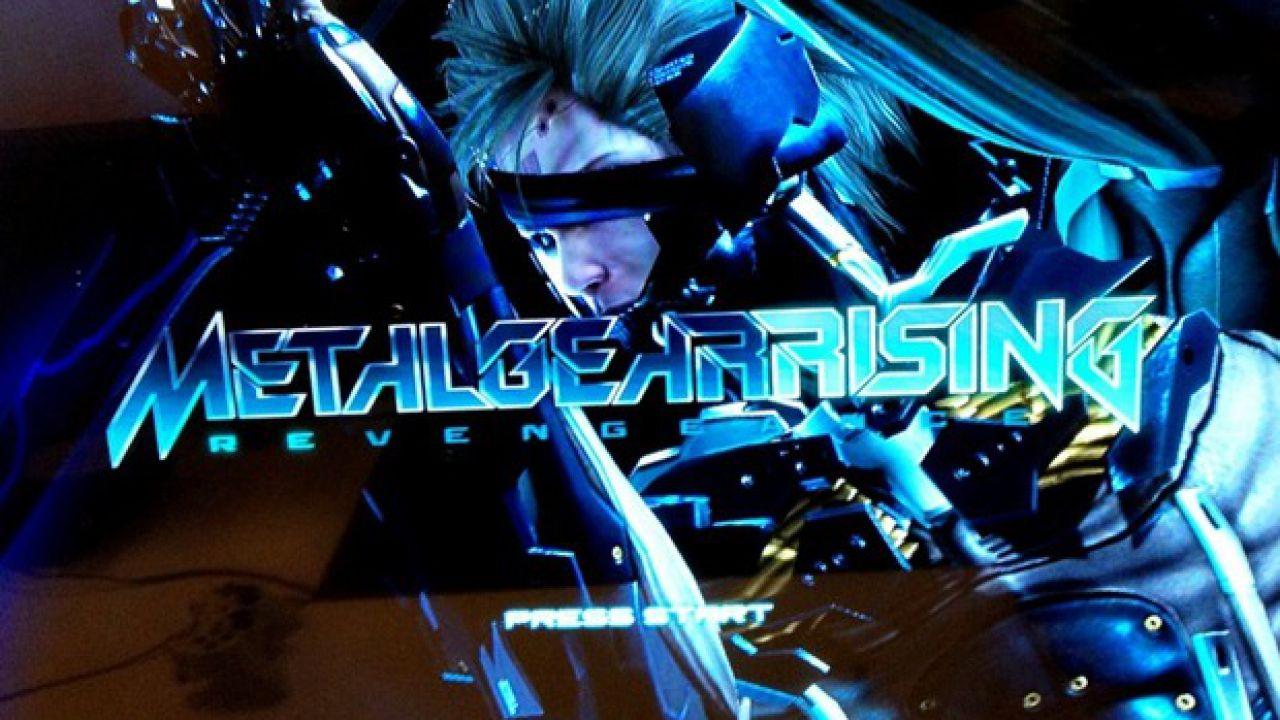 Konami cancella in Giappone la versione Xbox 360 di  Metal Gear Rising