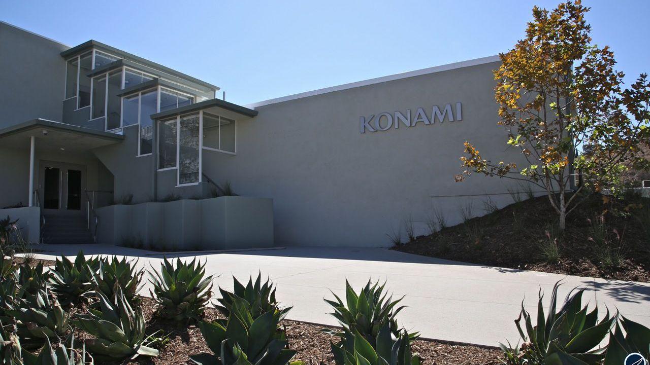 Konami commenta la situazione di Hideo Kojima e Kojima Productions
