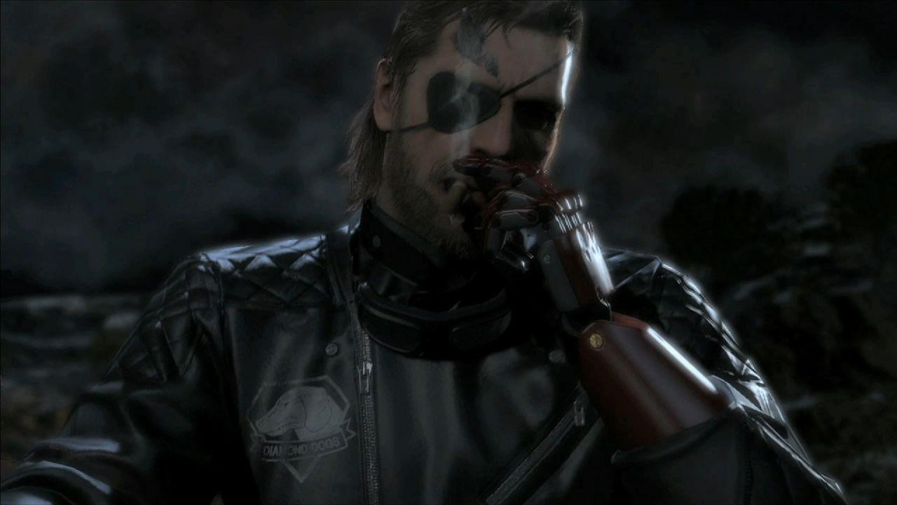 Konami non ha chiuso con Metal Gear