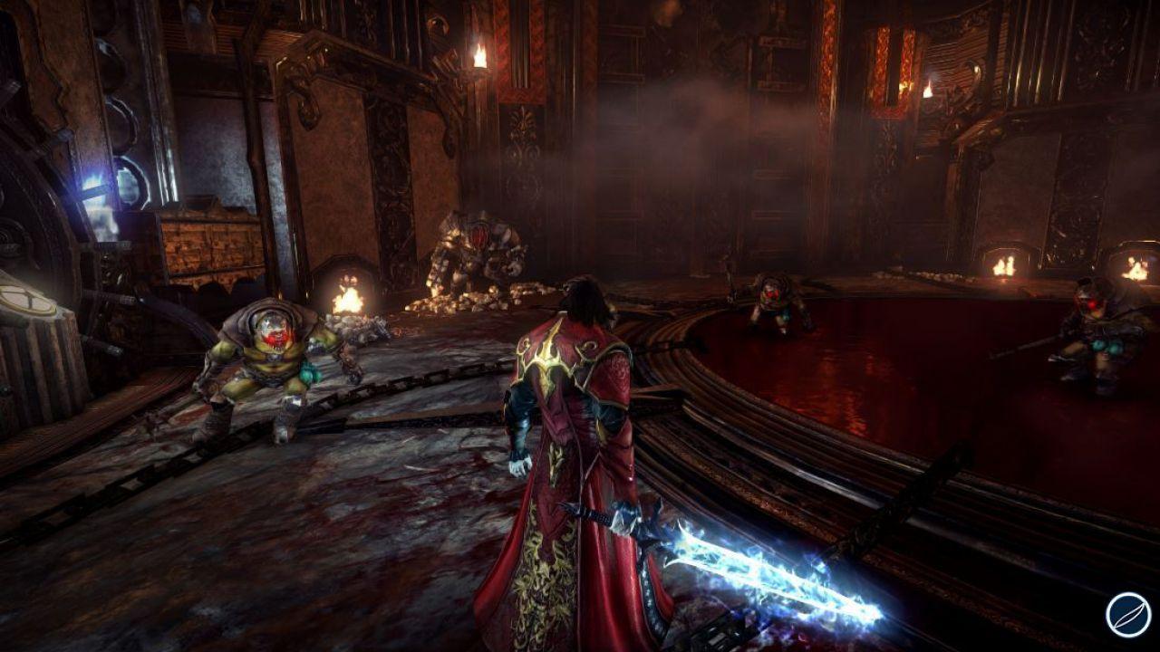 Konami preannuncia il ritorno del Drago per Castlevania il prossimo 31 Maggio