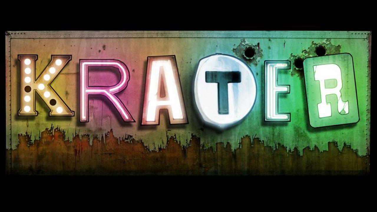 Krater: la modalità co-operativa disponibile tramite aggiornamento gratuito