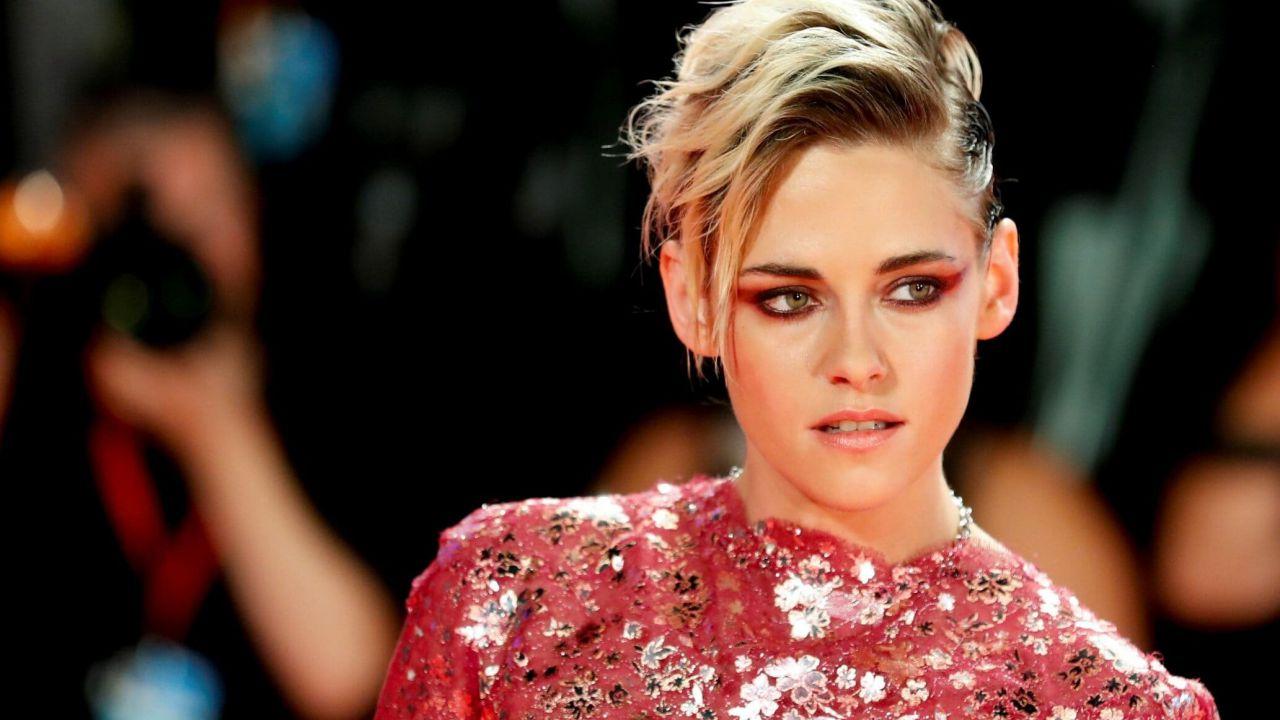 Kristen Stewart sulla sua sessualità: 'Mi sentivo costretta a metterci un'etichetta'