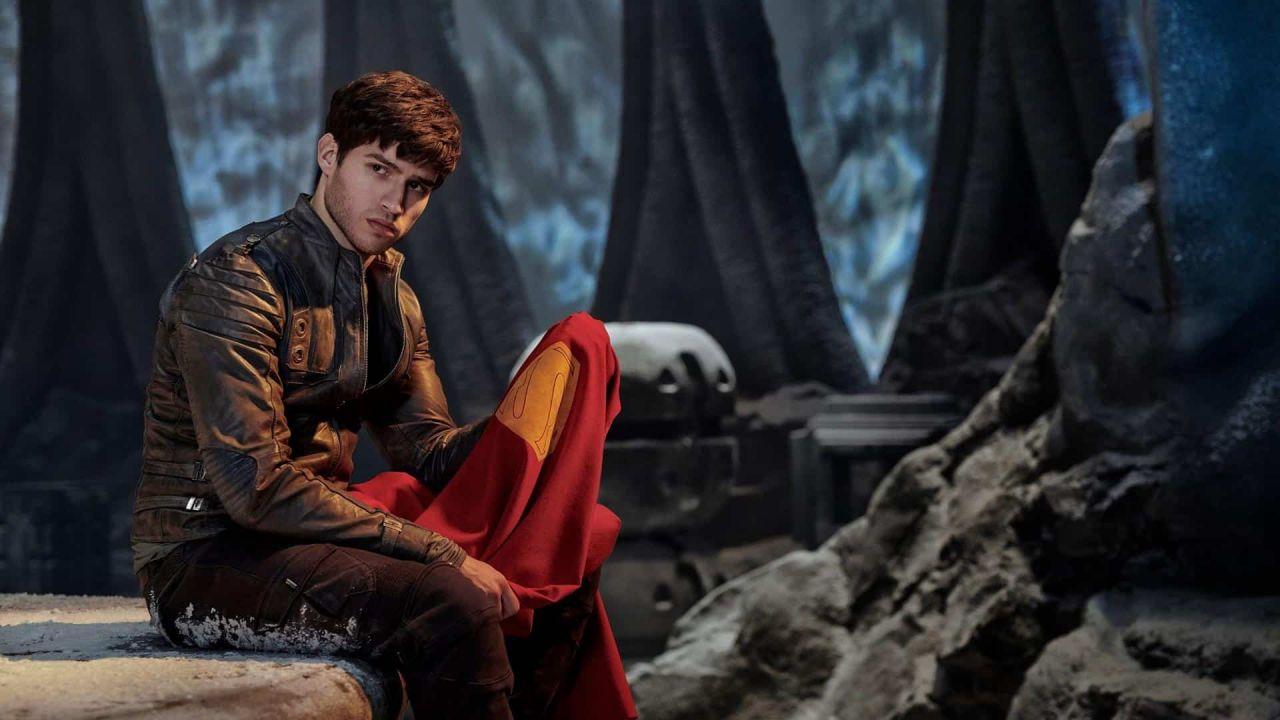 Kryptonsyfy lobo save krypton warner horizon dc entertainment