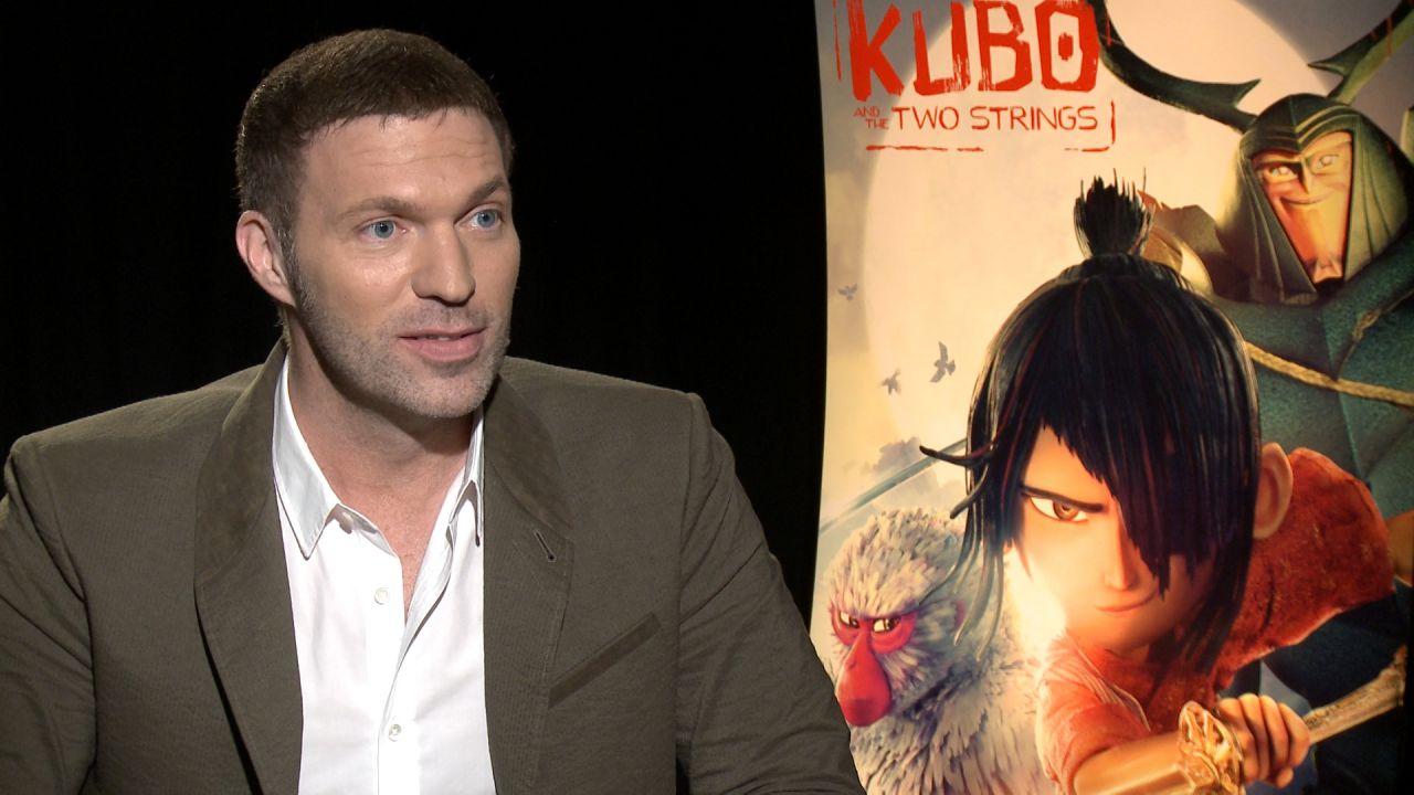 Kubo e la Spada Magica: Travis Knight spiega perché non ci sarà un sequel