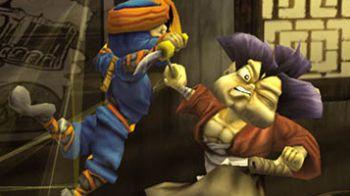 Kung Fu Chaos 2, Ninja Theory non esclude il progetto