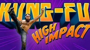 Kung-Fu High Impact, disponibile il primo video sulla parte a fumetto del titolo!