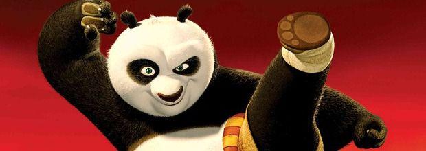 Kung fu panda mitiche avventure i nuovi episodi
