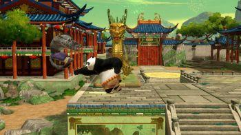 Kung Fu Panda: Scontro finale delle leggende leggendarie, trailer di lancio