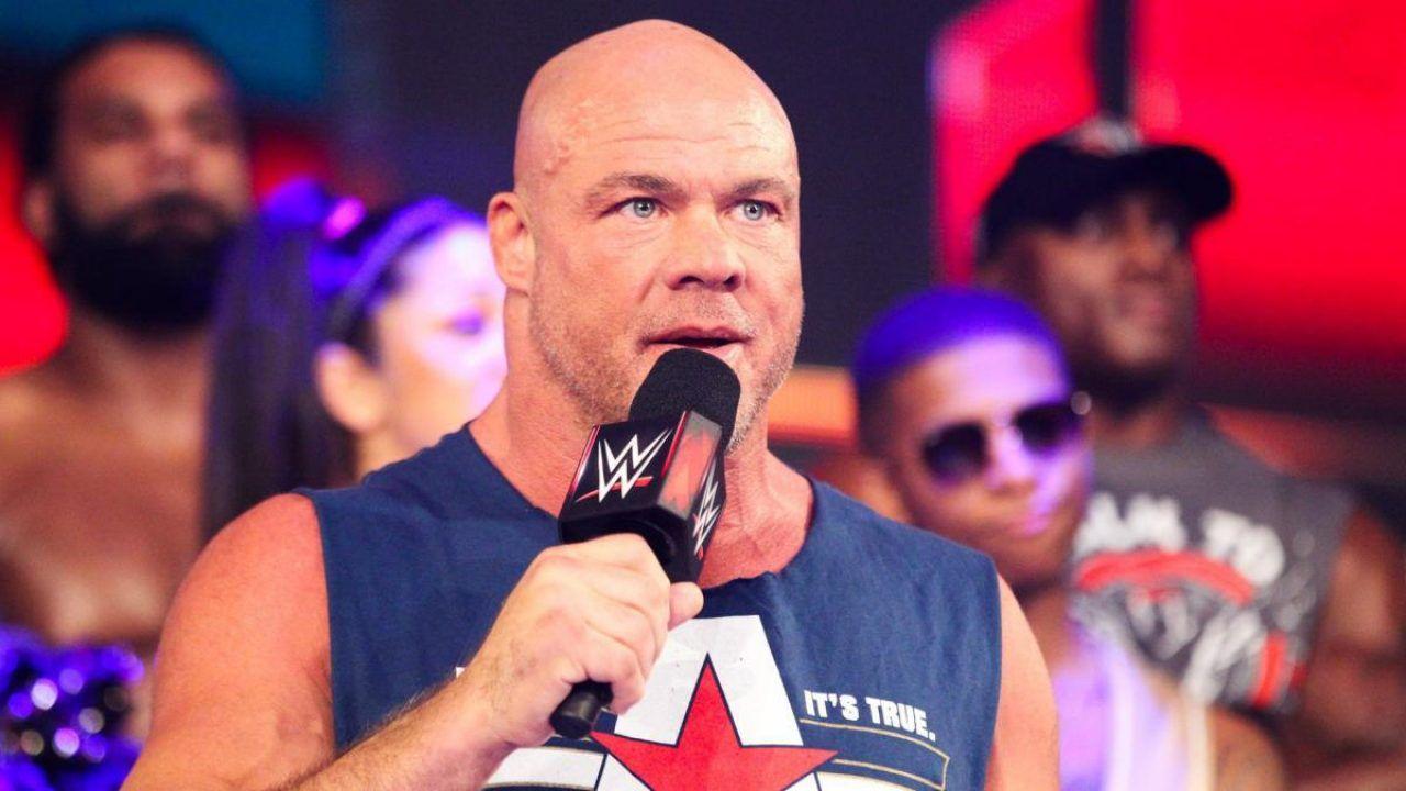 Kurt Angle, ecco perchè ha rifiutato la proposta di rinnovo della WWE