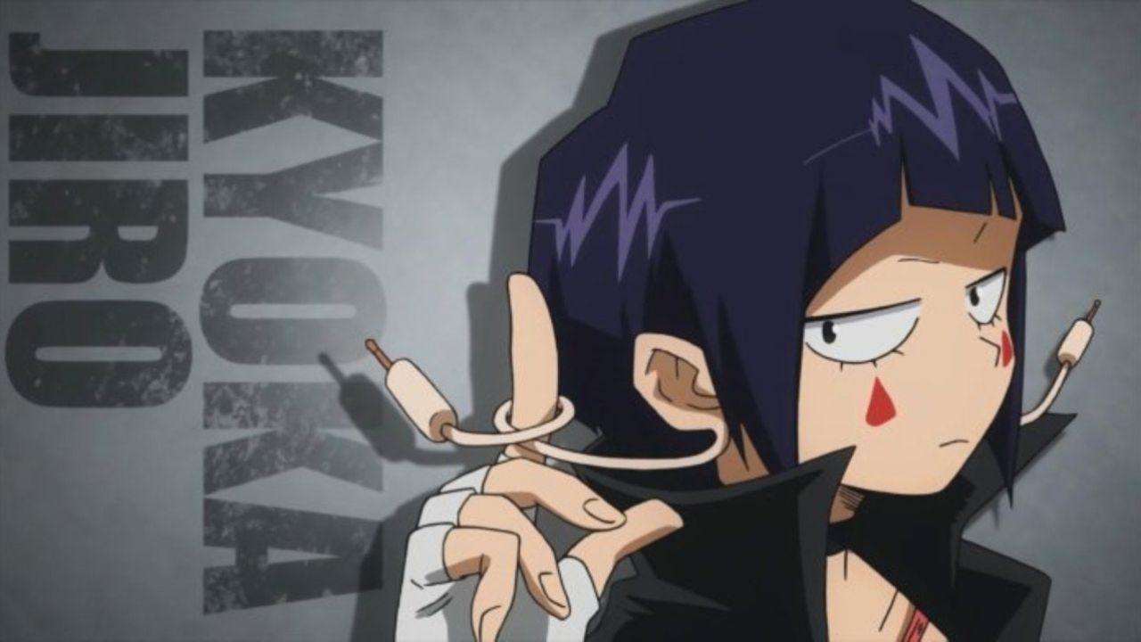 Kyoka Jiro di My Hero Academia prende vita in un incredibile cosplay