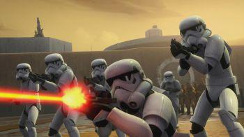 L'App Star Wars Rebels: Recon Missions è disponibile per dispositivi Mobile